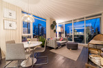 003 at #507 - 1351 Continental Street, Vancouver West