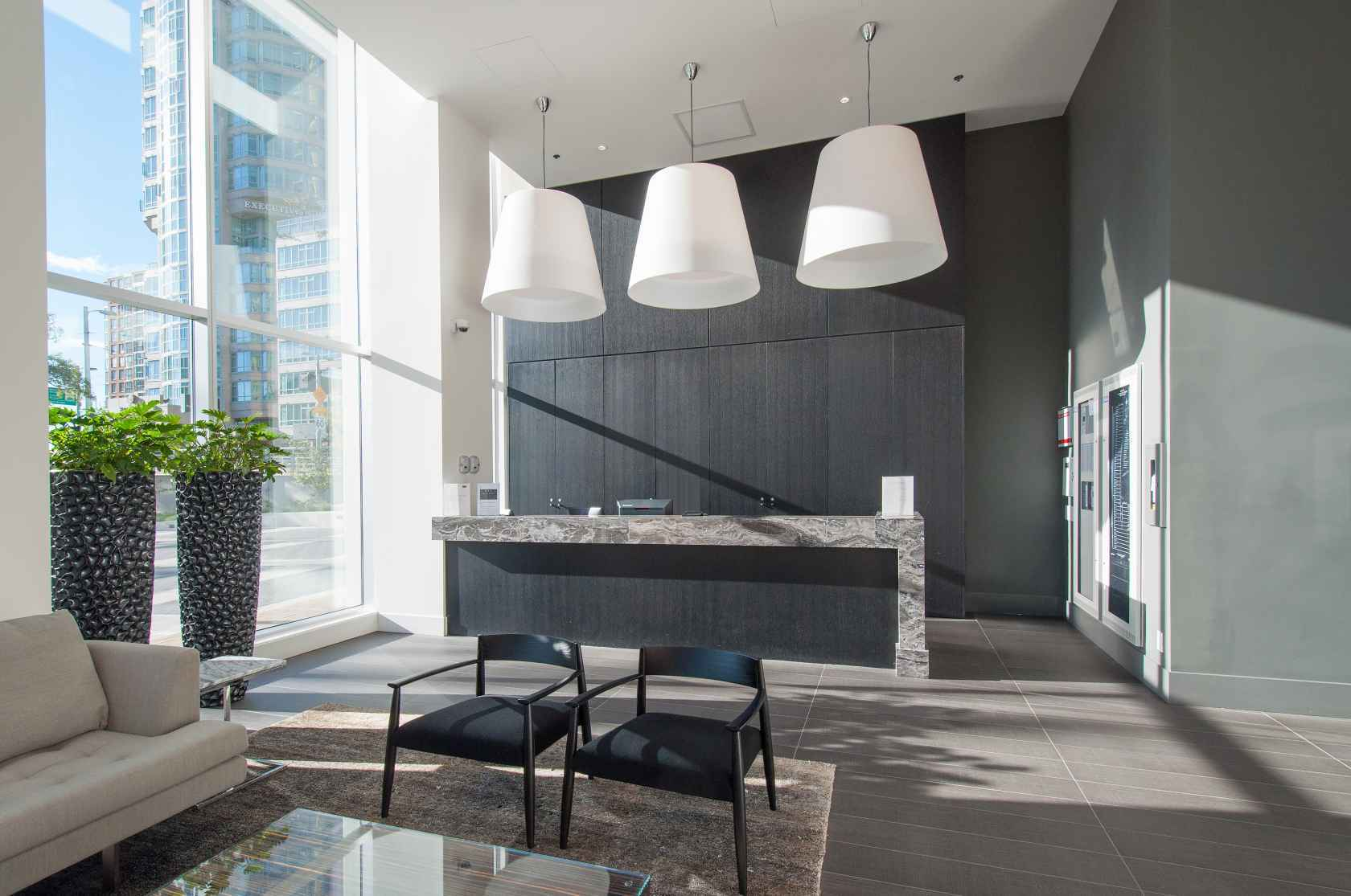 001a at #507 - 1351 Continental Street, Vancouver West