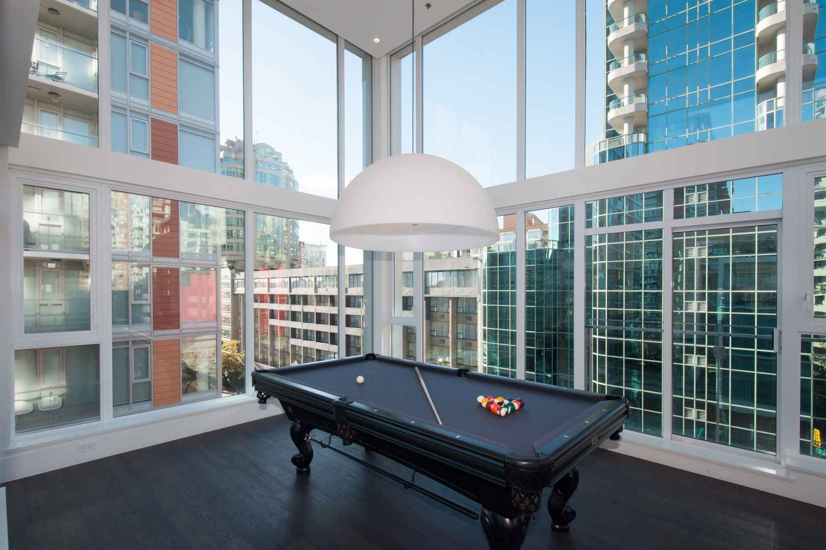 029 at #507 - 1351 Continental Street, Vancouver West