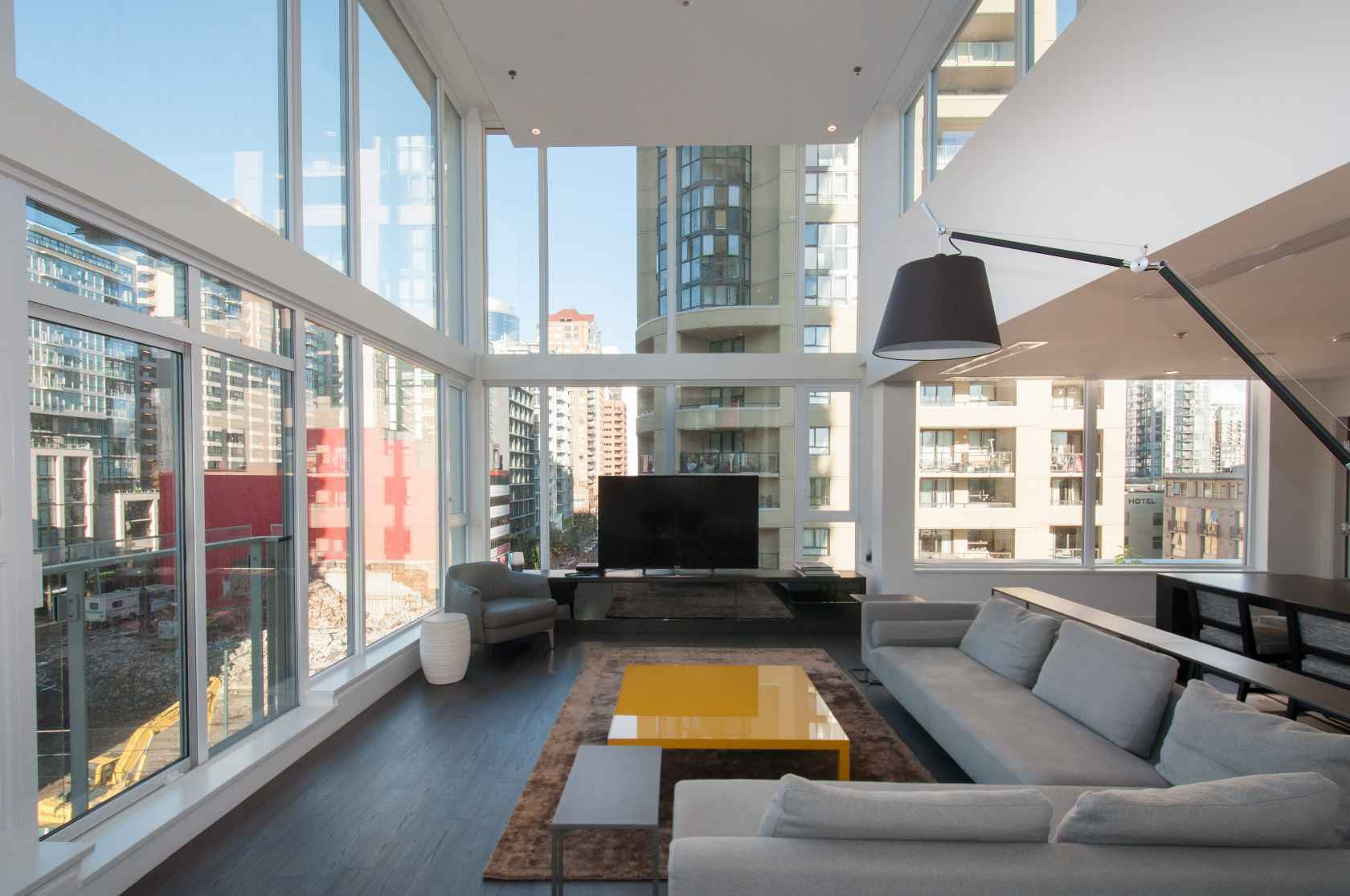 030 at #507 - 1351 Continental Street, Vancouver West