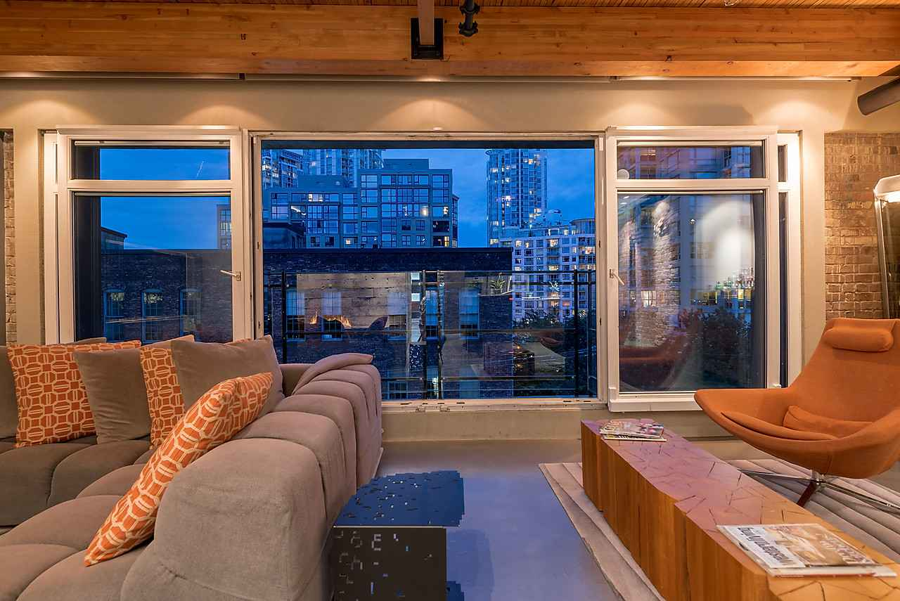 506 - 1155 Mainland Street, Yaletown, Vancouver West 4
