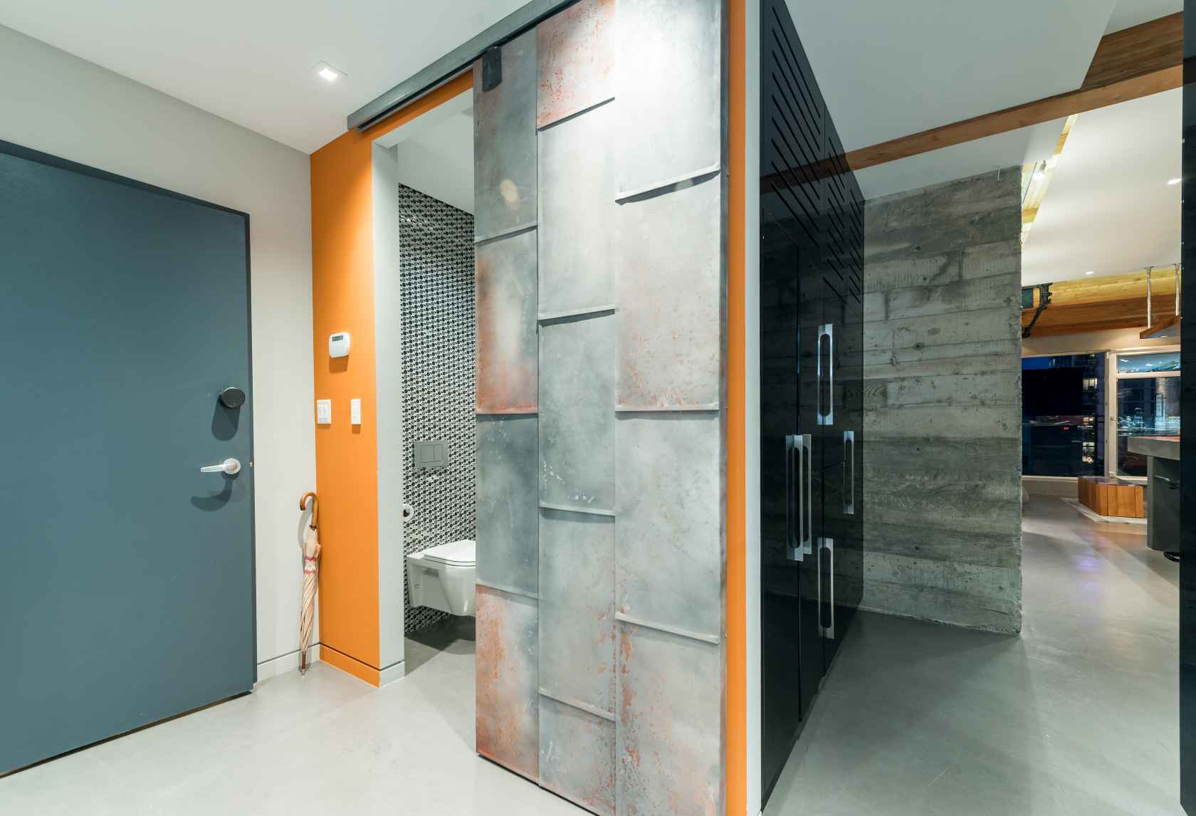 028 at 506 - 1155 Mainland Street, Yaletown, Vancouver West