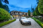at 4672 Clovelly, Caulfeild, West Vancouver