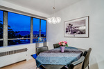 at 418 - 1445 Marpole Avenue, Fairview VW, Vancouver West