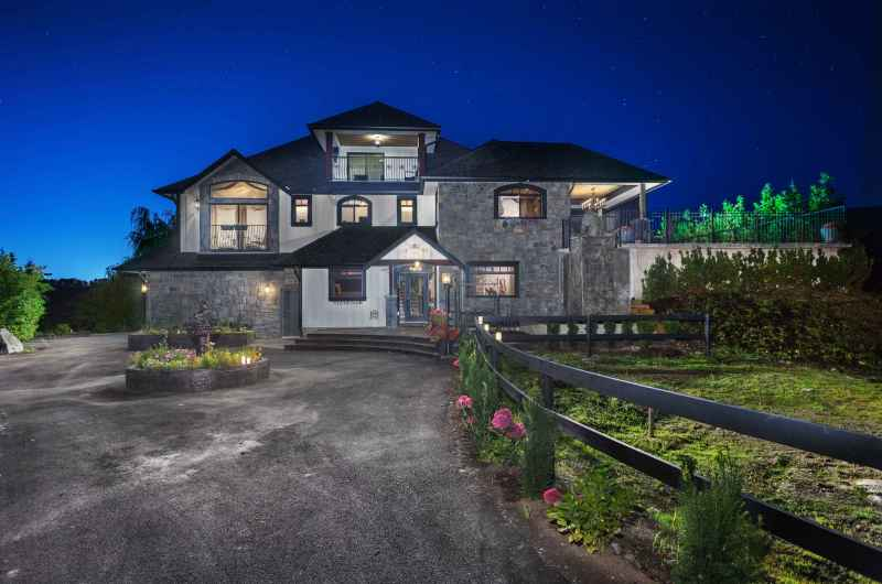 18681 Mcquarrie Road, North Meadows PI, Pitt Meadows 2