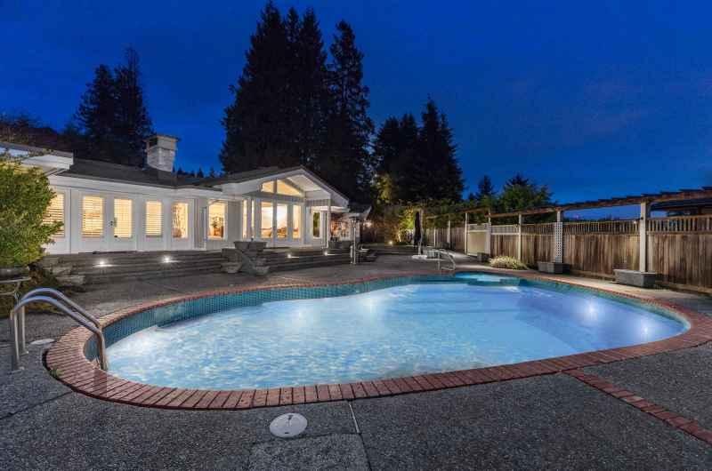 888 Pyrford Road, British Properties, West Vancouver 2