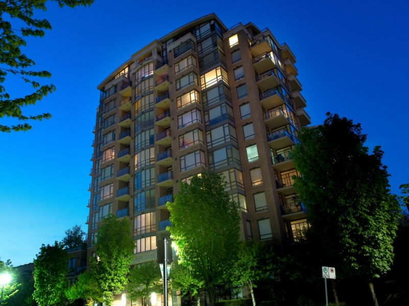 203 - 170 West 1st Street, Lower Lonsdale, North Vancouver