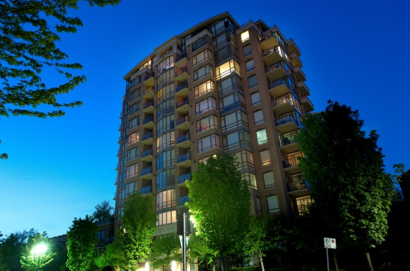 203 - 170 West 1st Street, Lower Lonsdale, North Vancouver 2