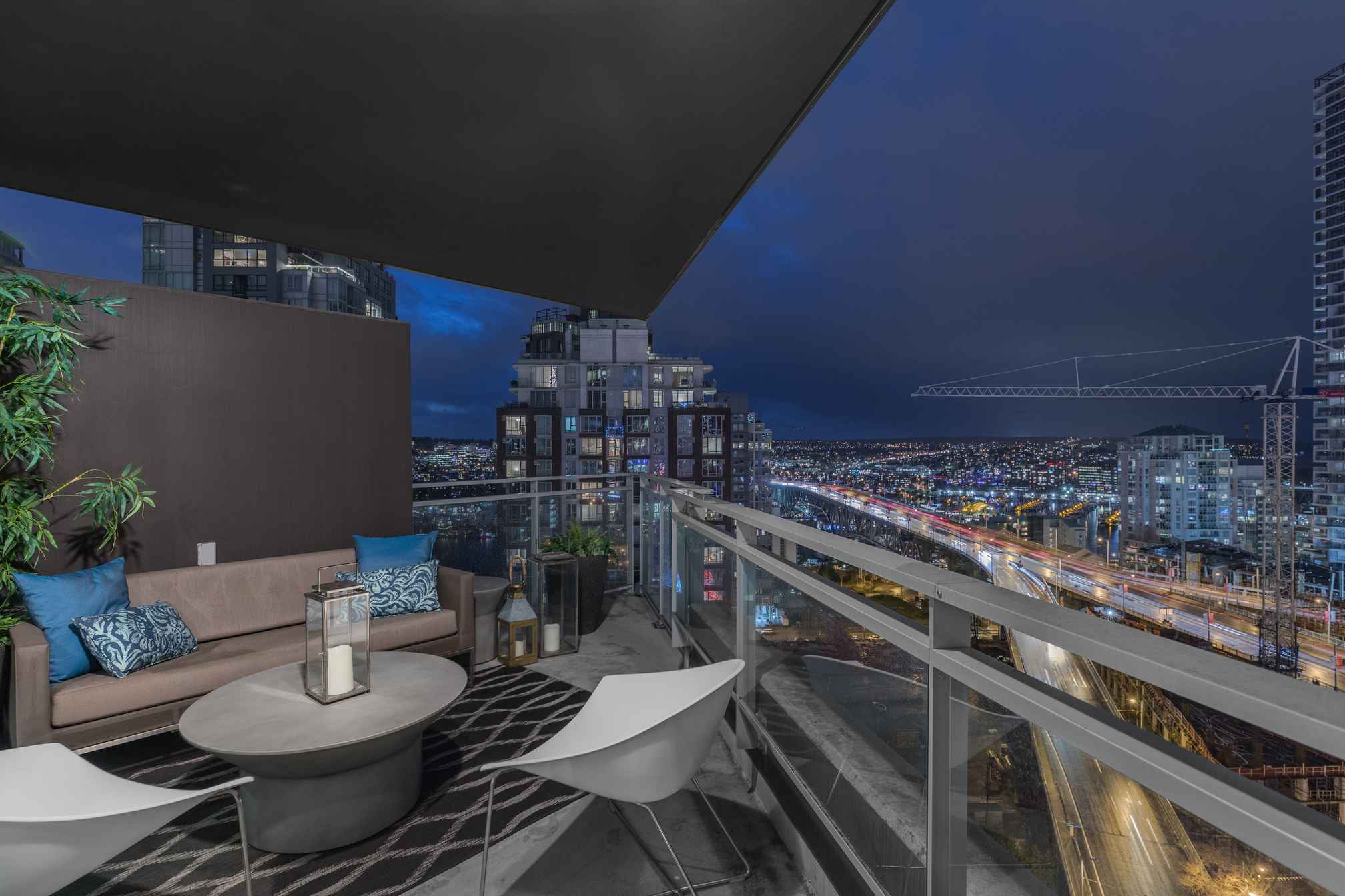 2201 - 1372 Seymour Street, Downtown VW, Vancouver West 4