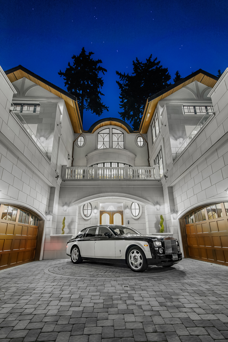 at 197 Normanby Crescent, British Properties, West Vancouver