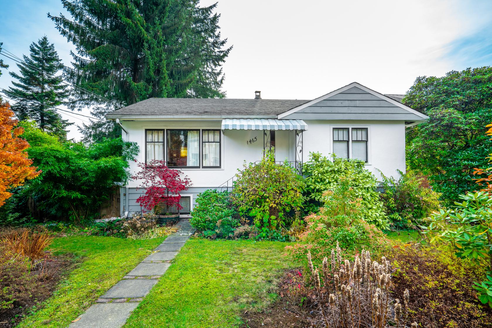 at 1465 Doran Street, Lynn Valley, North Vancouver