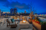 at 809 - 27 Alexander Street, Vancouver East