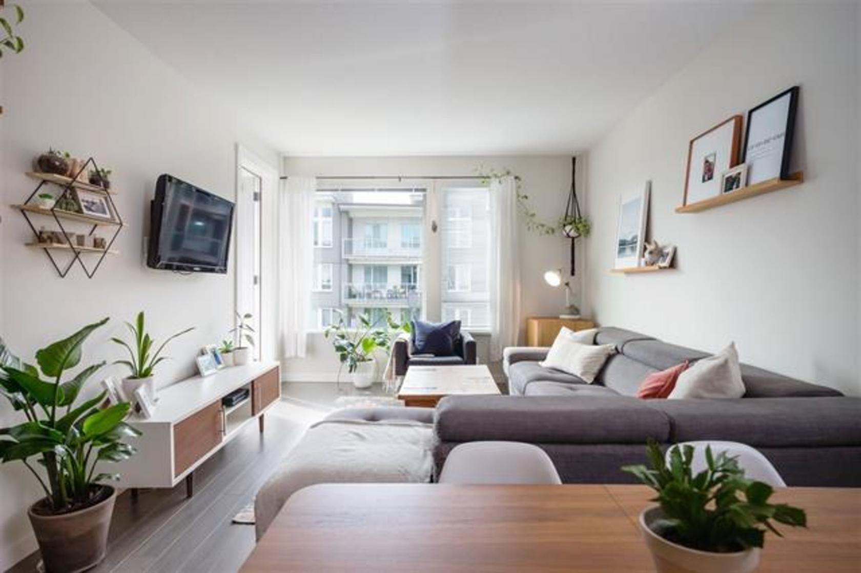 at 428 - 255 W 1st Street, Lower Lonsdale, North Vancouver