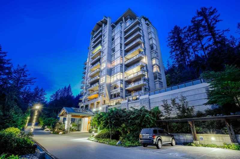 1101 - 3355 Cypress Place, Cypress Park Estates, West Vancouver 2