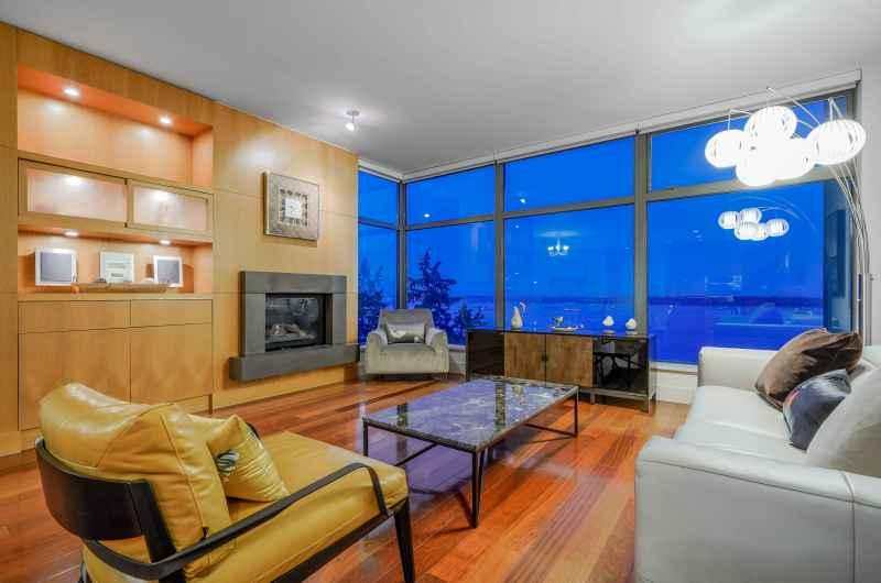 1101 - 3355 Cypress Place, Cypress Park Estates, West Vancouver 3