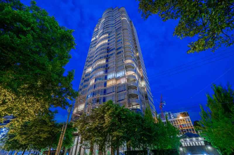 20B - 1500 Alberni Street, West End VW, Vancouver West 2