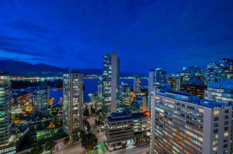 20B - 1500 Alberni Street, West End VW, Vancouver West 4