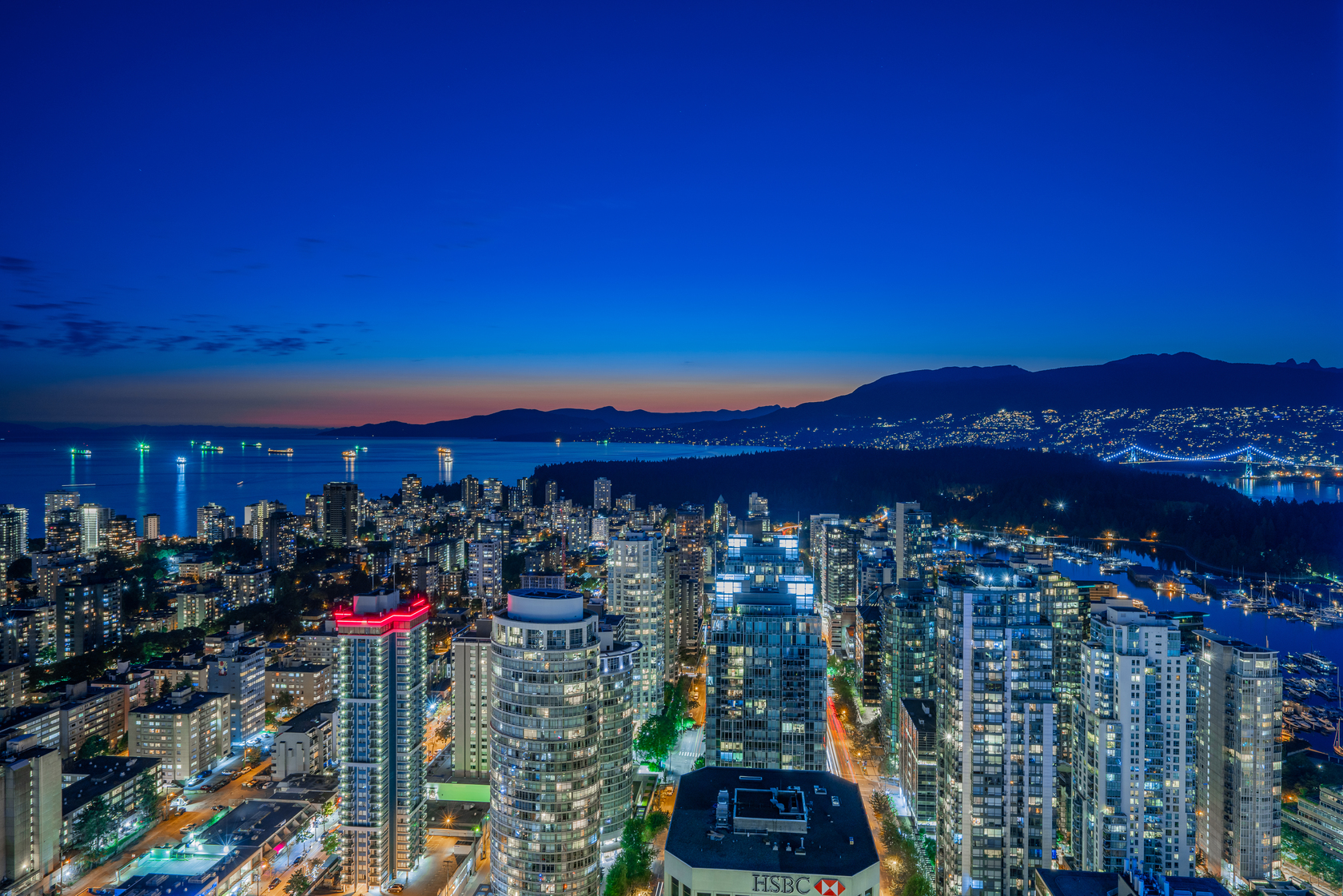 unit-4901-1128-west-georgia-street-vancouver-22 at 4901 - 1128 West Georgia Street, West End VW, Vancouver West
