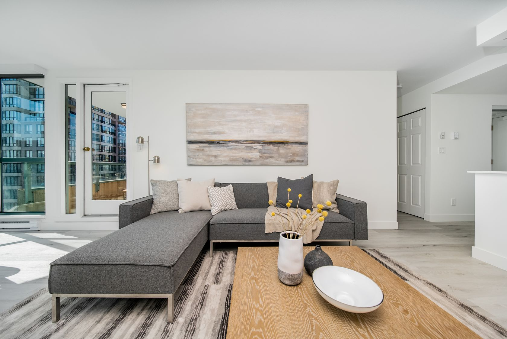 at 2102 - 888 Hamilton Street, Downtown VW, Vancouver West