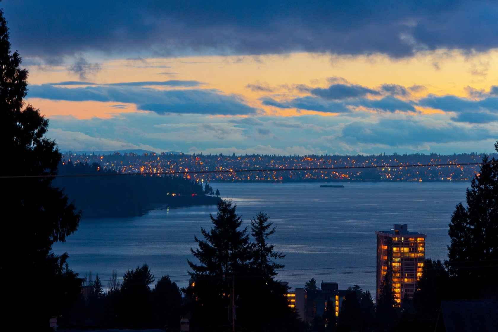 028 at 1445 Nelson Avenue, Ambleside, West Vancouver