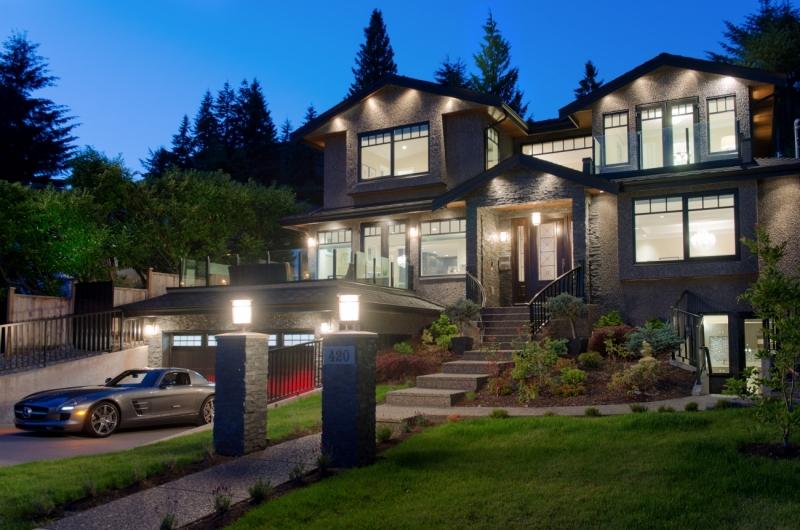 420 Crestwood, Upper Delbrook, North Vancouver 2