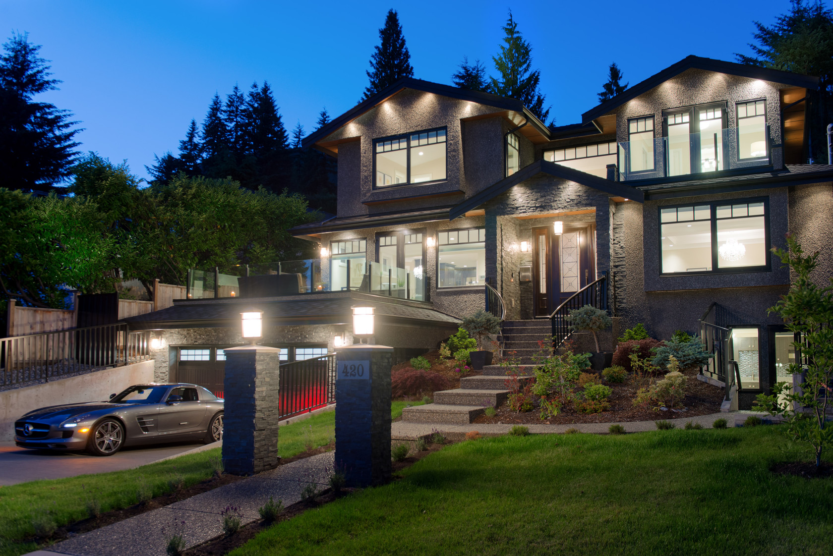 420 Crestwood at 420 Crestwood, Upper Delbrook, North Vancouver