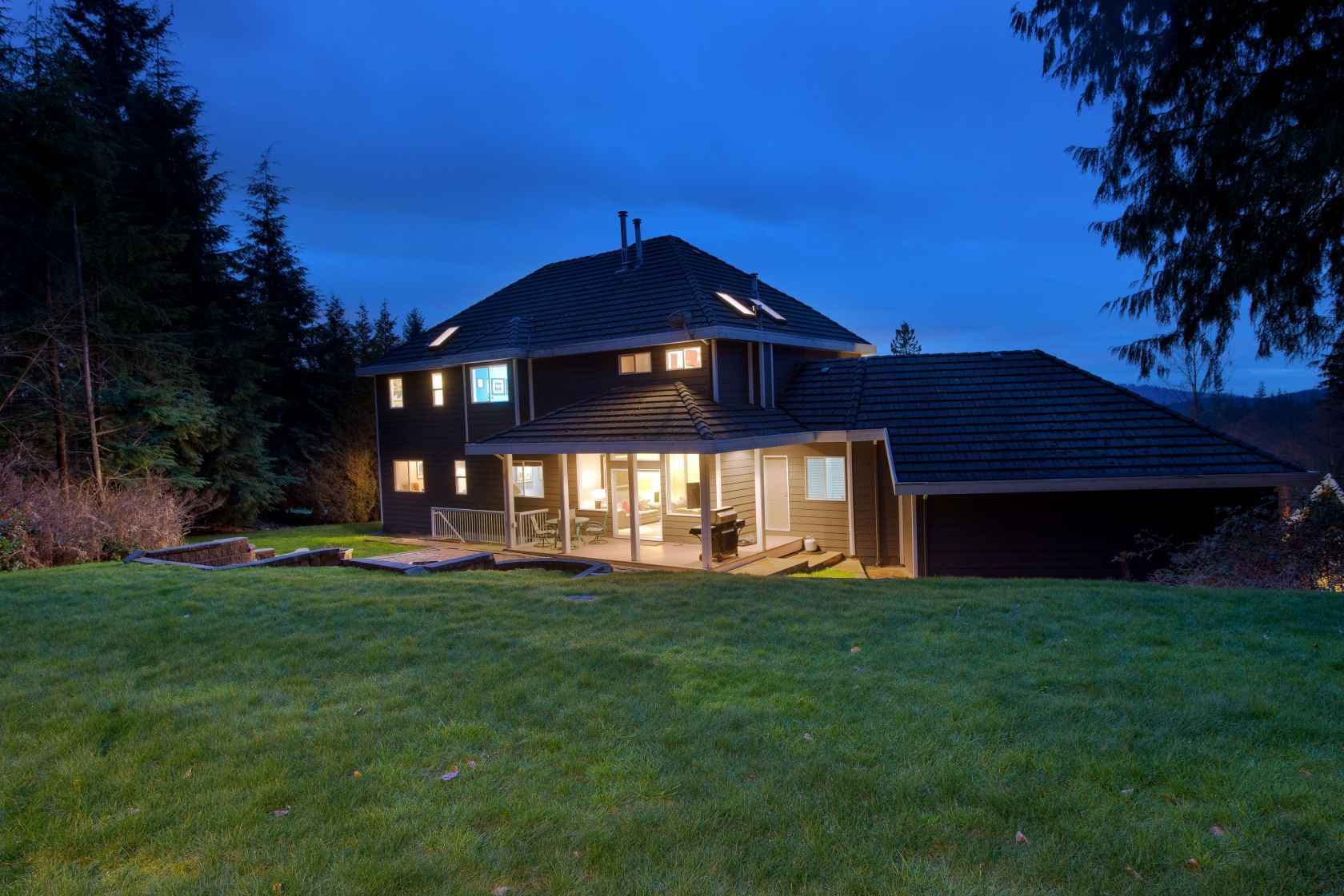 024 at 127 Hemlock Drive, Vancouver West