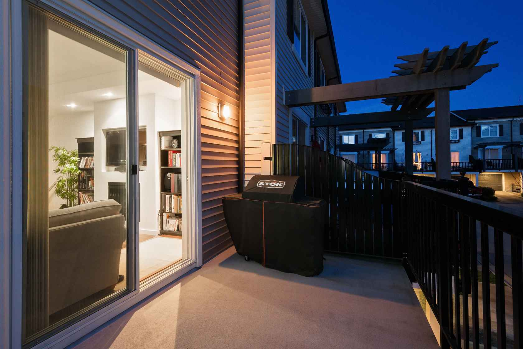 008 at #82 - 7233 189th Street, Clayton, Cloverdale