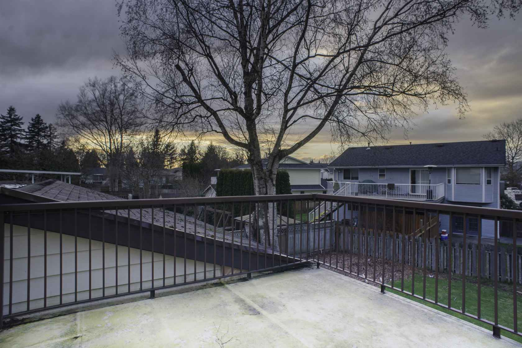 AbbyDeck at 34985 Seneca Court, Abbotsford East, Abbotsford