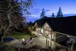 001 at 4660 Willow Creek Road, Rockridge, West Vancouver