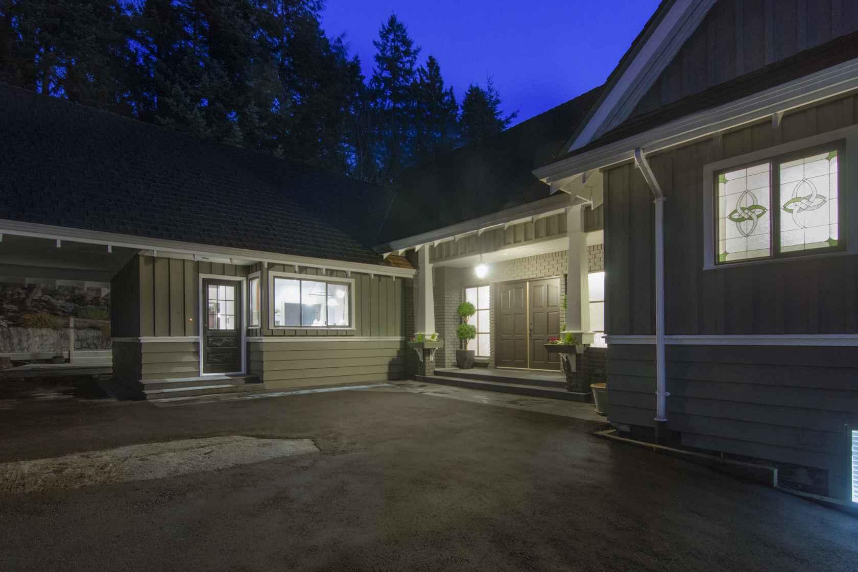 027 at 4660 Willow Creek Road, Rockridge, West Vancouver