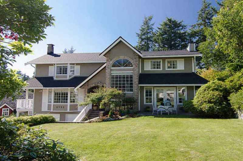 5732 Westport Court, Eagle Harbour, West Vancouver 2