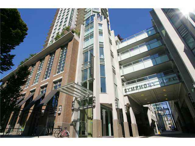 #906 - 565 Smith Street, Downtown VW, Vancouver West 2
