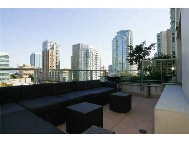 #906 - 565 Smith Street, Downtown VW, Vancouver West 3