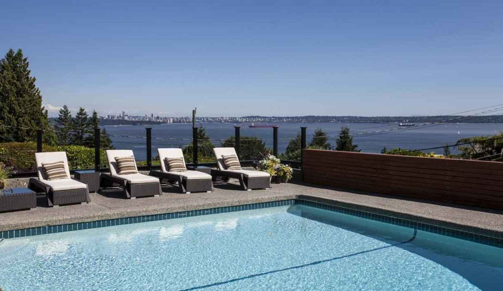4125BurkeHillview at 4125 Burkehill Place, Bayridge, West Vancouver