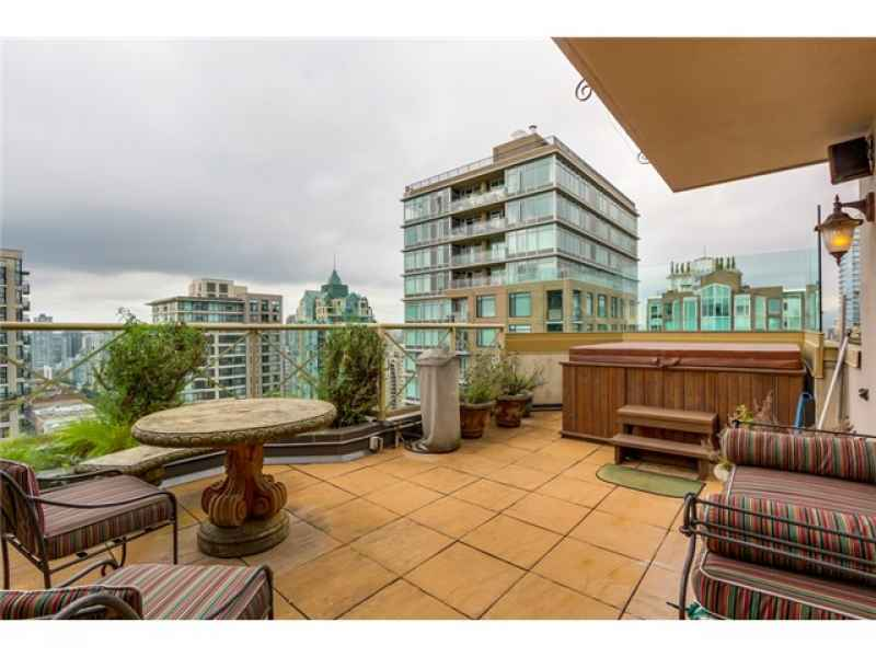 3103 - 867 Hamilton Street, Downtown VW, Vancouver West 4