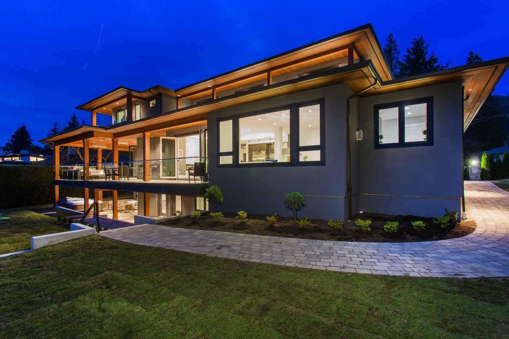 1J6A3106 at 4156 Burkehill Road, Bayridge, West Vancouver