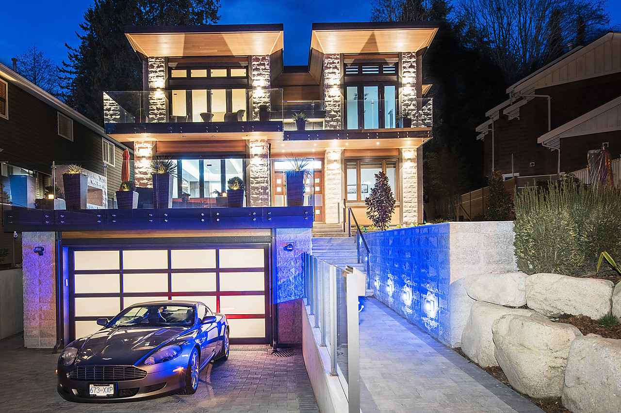 Amazing 4311 Erwin Drive, Cypress, West Vancouver 2