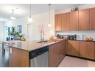 Kitchen at 202 - 255 Ross Drive, Fraserview NW, New Westminster