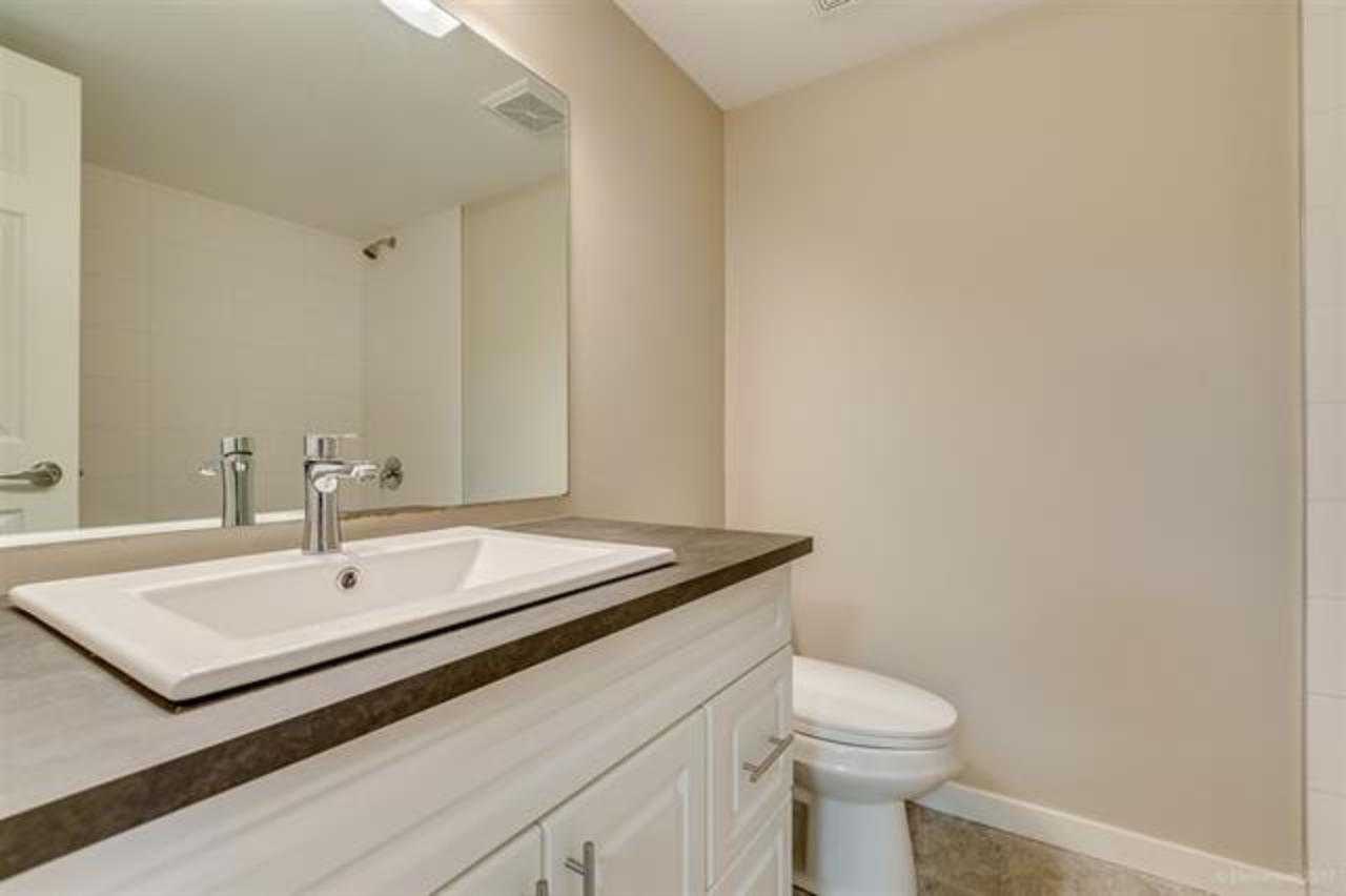 Bathroom at 311 - 340 Ginger Drive, Fraserview NW, New Westminster