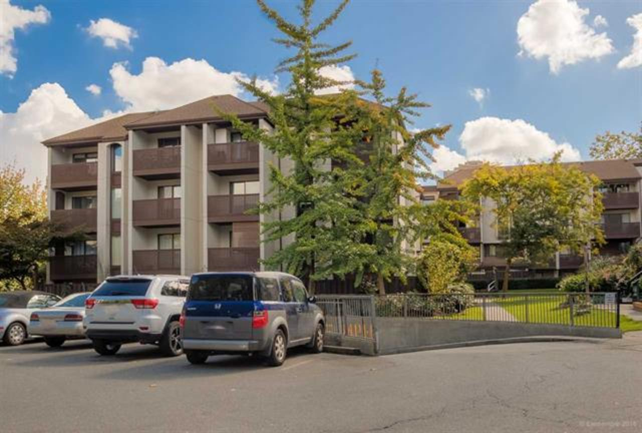 Ext at 311 - 340 Ginger Drive, Fraserview NW, New Westminster