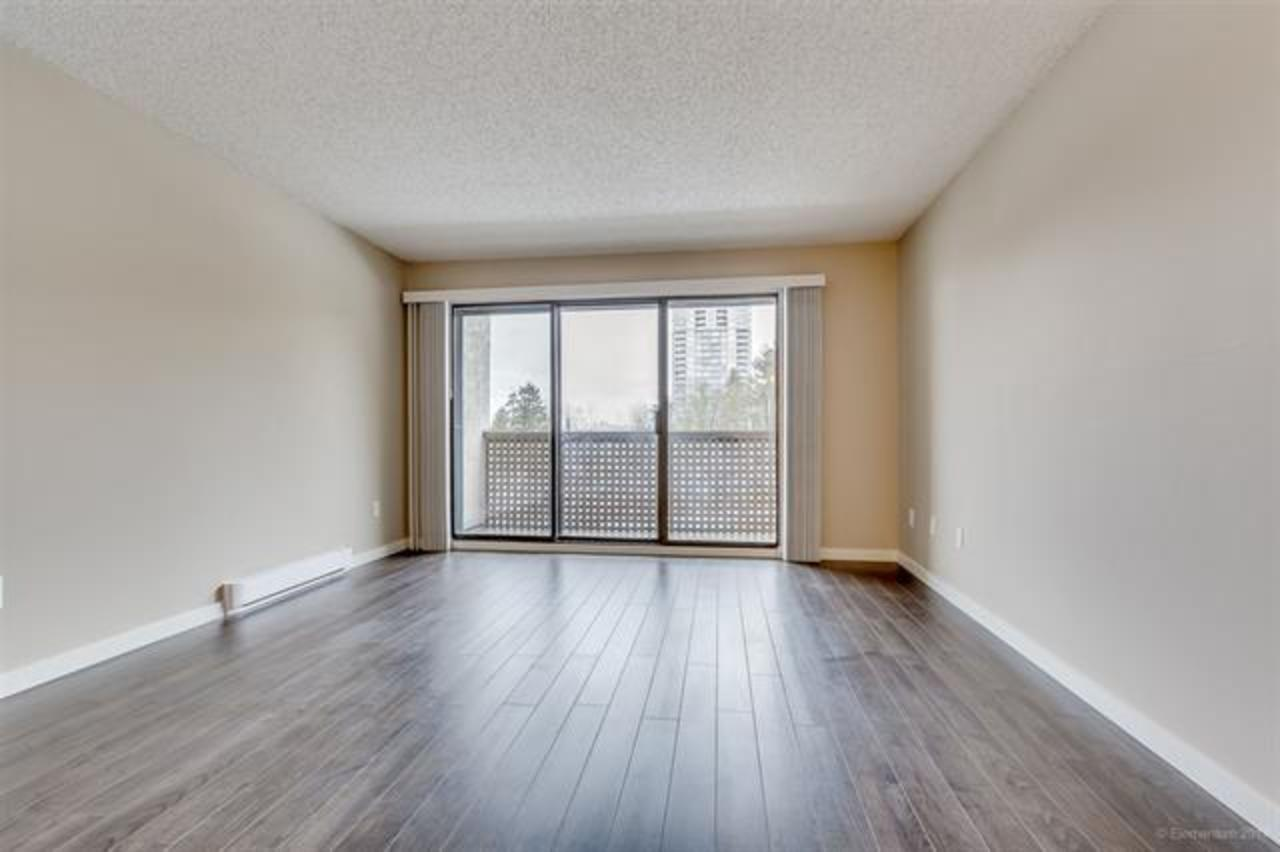 Living Room at 311 - 340 Ginger Drive, Fraserview NW, New Westminster
