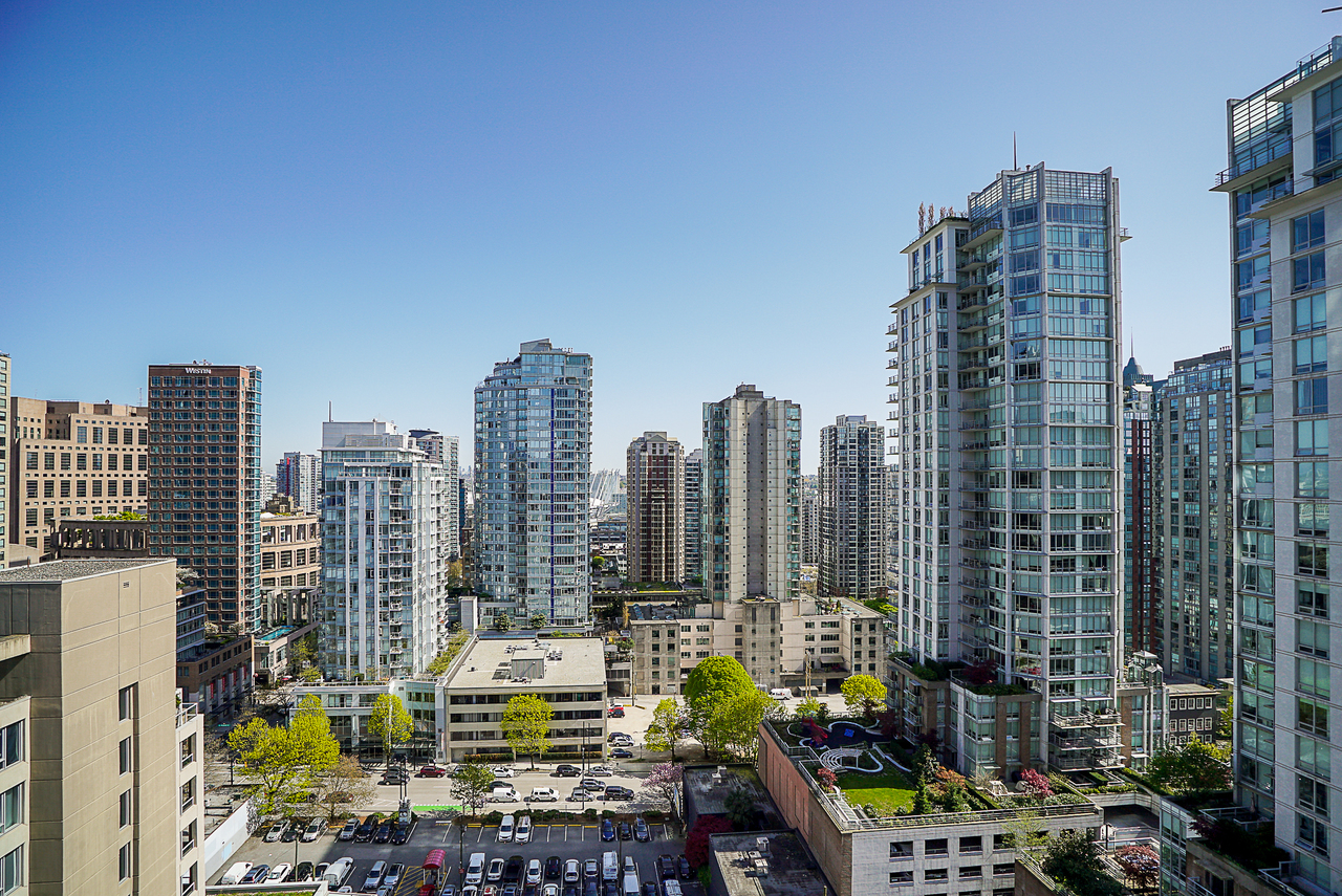 unit-1704-833-seymour-street-vancouver-15 at 1704 - 833 Seymour Street, Downtown VW, Vancouver West