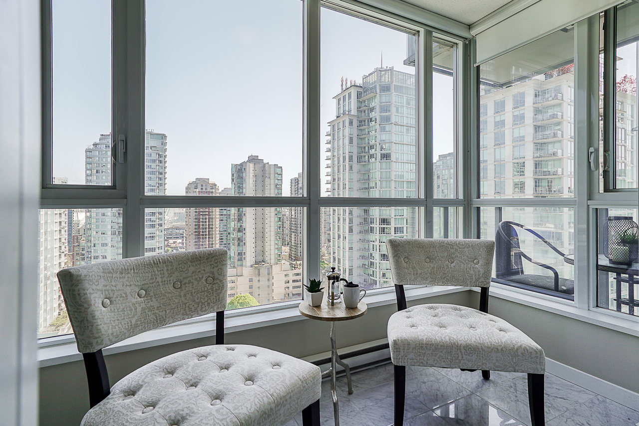 unit-1704-833-seymour-street-vancouver-24 at 1704 - 833 Seymour Street, Downtown VW, Vancouver West