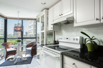 15 at 601 - 1177 Pacific Boulevard, Yaletown, Vancouver West