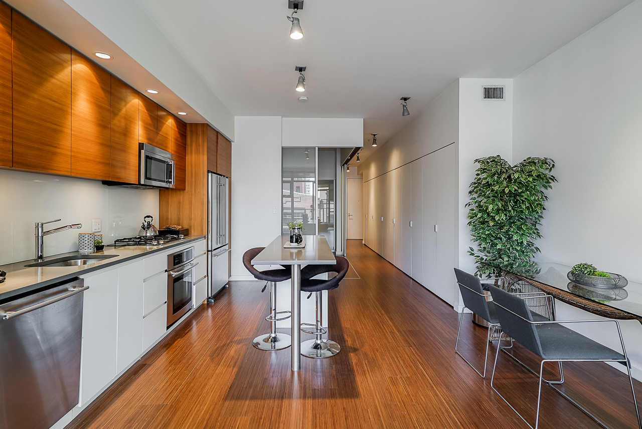unit-504-1228-homer-street-vancouver-12 at 504 - 1228 Homer Street, Yaletown, Vancouver West