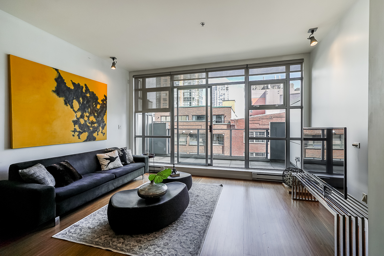 unit-504-1228-homer-street-vancouver-14 at 504 - 1228 Homer Street, Yaletown, Vancouver West