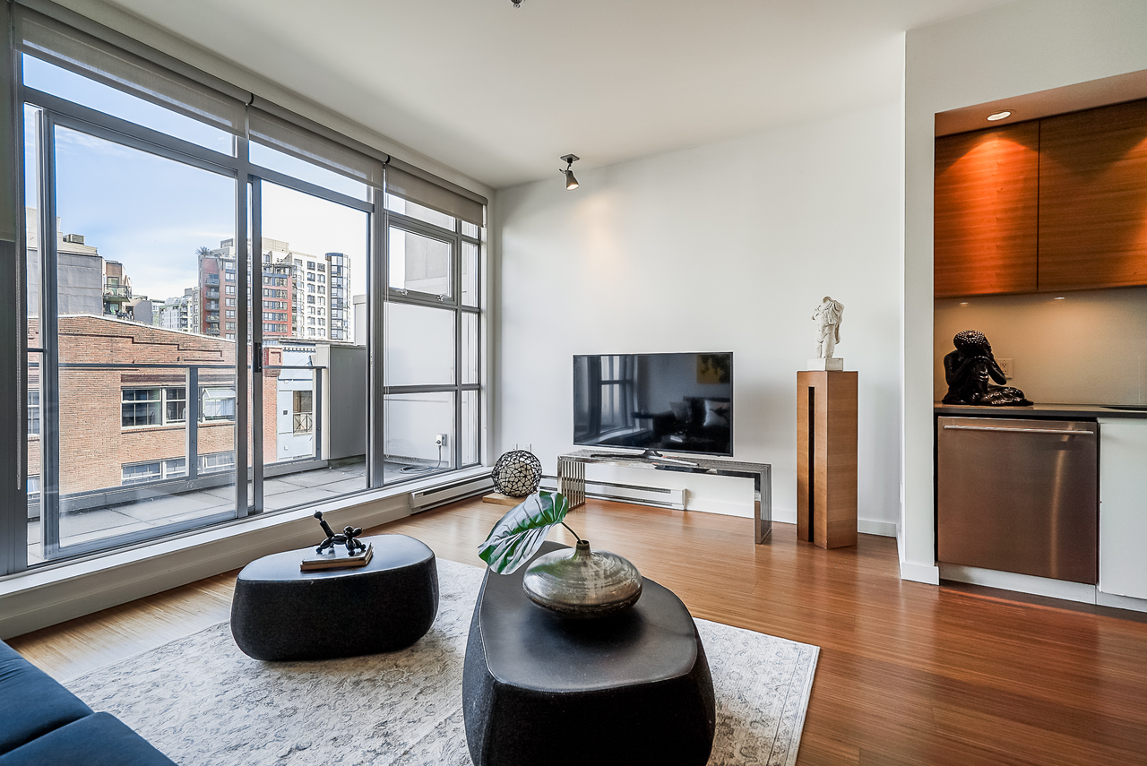 unit-504-1228-homer-street-vancouver-15 at 504 - 1228 Homer Street, Yaletown, Vancouver West