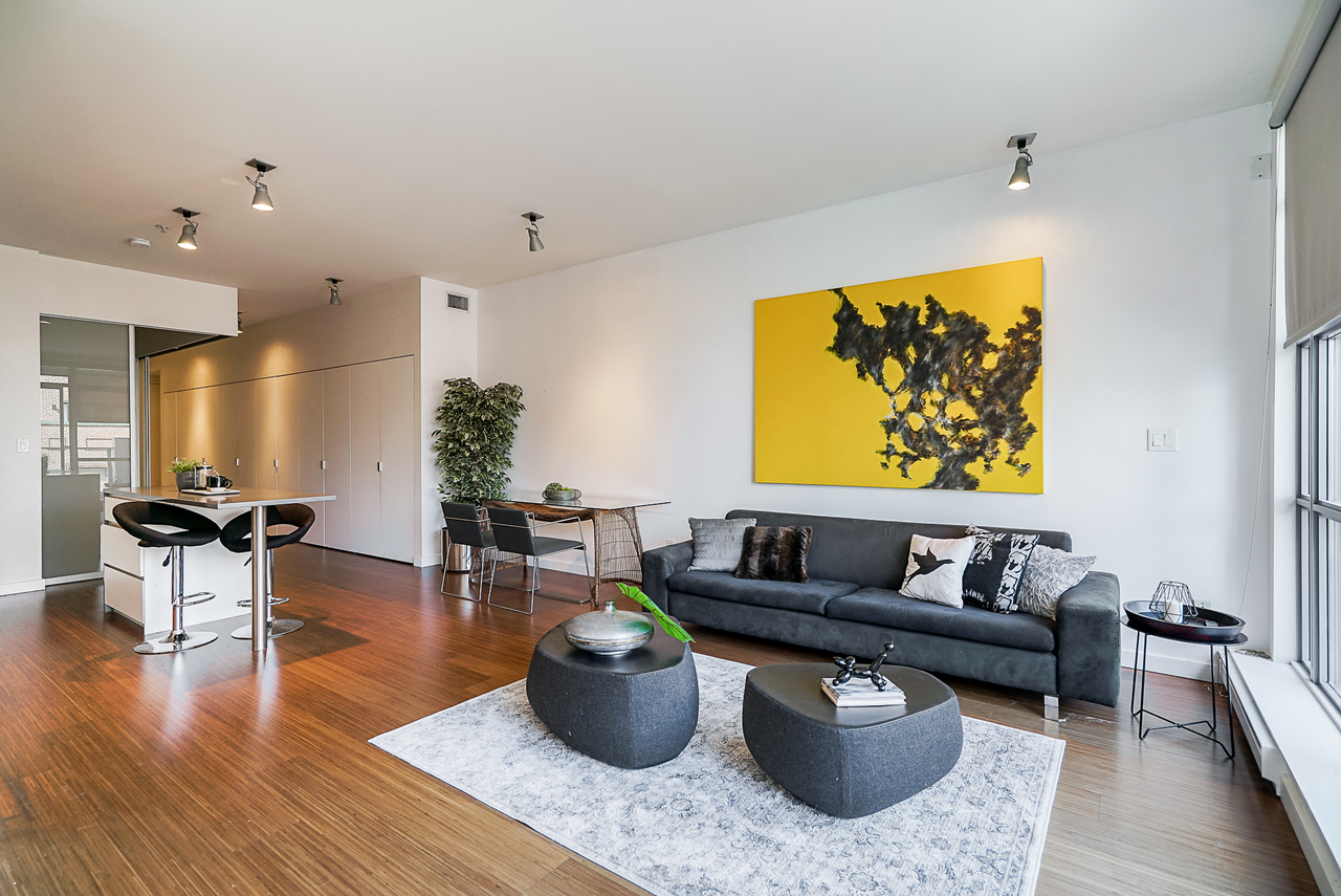 unit-504-1228-homer-street-vancouver-16 at 504 - 1228 Homer Street, Yaletown, Vancouver West