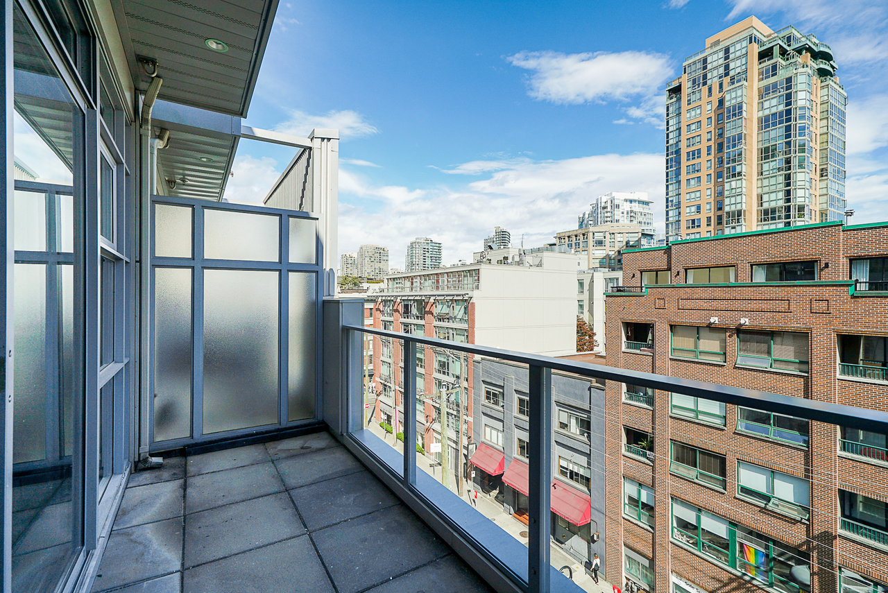 unit-504-1228-homer-street-vancouver-19 at 504 - 1228 Homer Street, Yaletown, Vancouver West